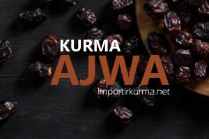 Kurma Ajwa