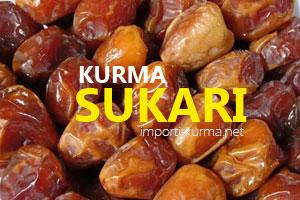 Kurma Sukari
